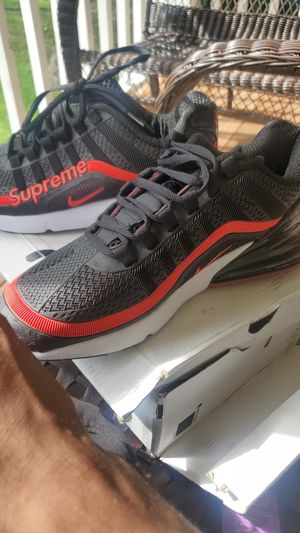 Nike air max supreme for Sale in Fayetteville, NC