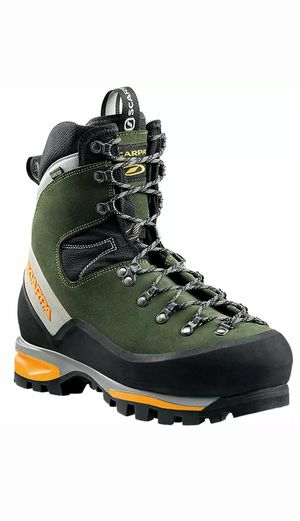 SCARPA GRAND DRU MOUNTAINEERING BOOTS for Sale in Littleton, CO