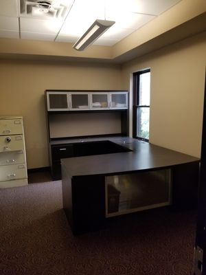 Office furniture for sale for Sale in NEW CARROLLTN, MD