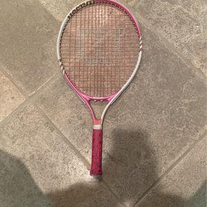 Wilson tennis racket for children for Sale in Carlsbad, CA