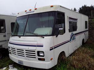 1994 WINNEBAGO WARRIOR RUNS & DRIVES GREAT!! TRADES!! for Sale in Everett, WA