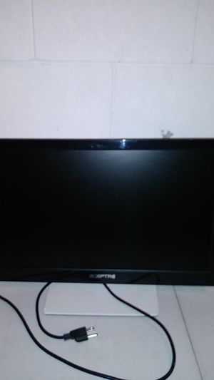 Sceptre 24 inch TV display for Sale in Kissimmee, FL