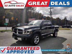 2007 Dodge Ram 1500 for Sale in Stafford, VA