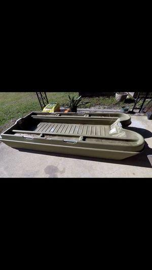 Bass hunter boat for Sale in North Haledon, NJ