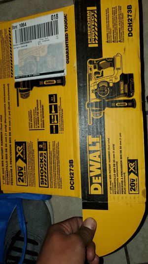 Hammer drill (TOOL ONLY) for Sale in Bakersfield, CA