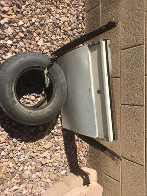 1980 Coleman pop-up camper part for Sale in Chandler, AZ