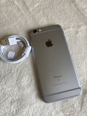 Apple iPhone 6S Unlocked 64GB Good Condition for Sale in Laurel, MD