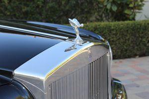 Rolls Royce Silver Seraph for Sale in Vista, CA
