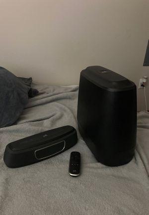 Polk Audio MagniFi Sound Bar System for Sale in Mountlake Terrace, WA