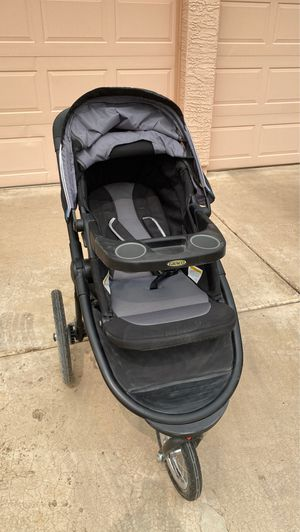 Graco Modes Jogger Stroller for Sale in Scottsdale, AZ