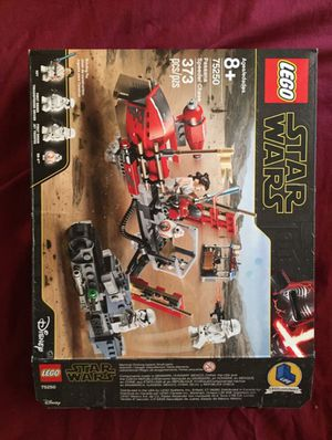 LEGO Star Wars: Pasaana Speeder for Sale in Avondale, AZ