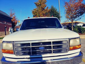 1992 Ford f 250 7.3 Diesel for Sale in Rockville, MD