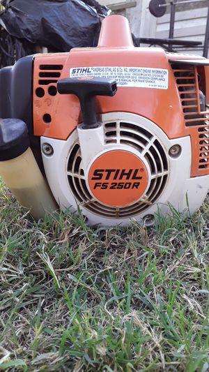 STIHL FS 250R for Sale in Winton, CA