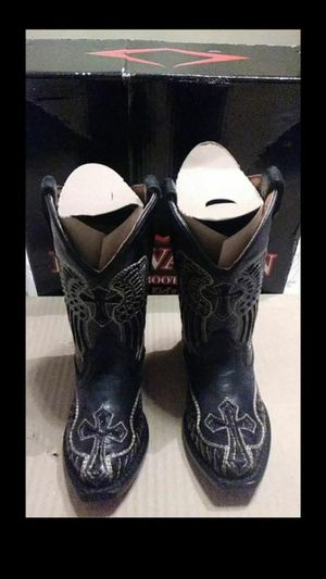Cowboy girls boots for Sale in Garland, TX