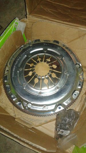 Single mass clutch kit. NEW! ! for Sale in National City, CA