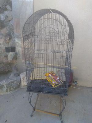 Bird cage for Sale in Hesperia, CA