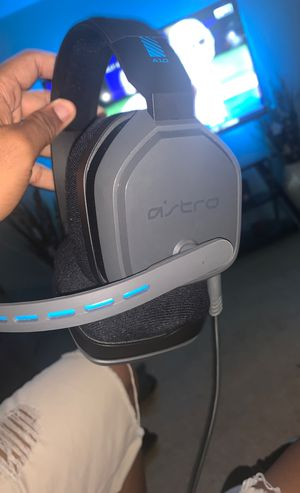 Astro headphones A10 for Sale in Miami, FL
