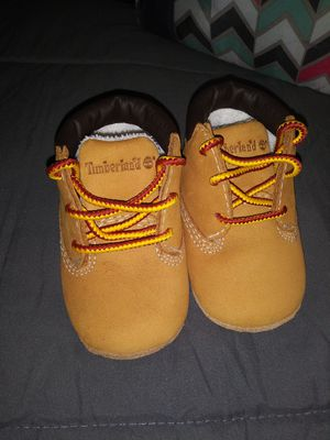Baby Timbs for Sale in Commercial Township, NJ