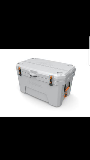 Ozark Trail 73-Quart High-Performance Camping Cooler for Sale in Graham, WA