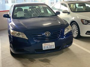 2007 Toyota Camry for Sale in Lynnwood, WA