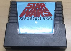 Star Wars The Arcade Game (Atari 5200) Cartridge Only for Sale in Carmichael, CA