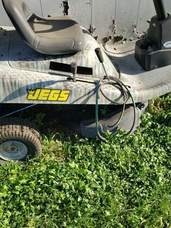 Riding Mower for Sale in San Angelo,  TX