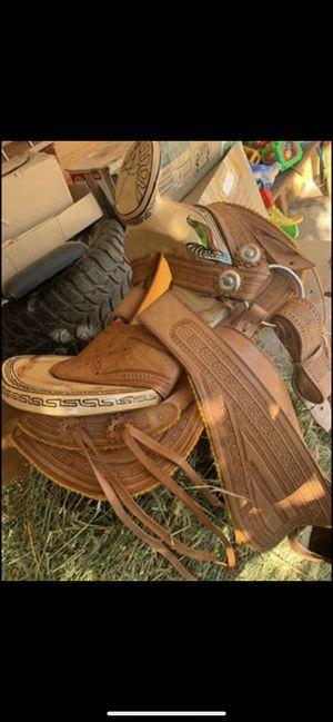 horse saddle for Sale in Tucson, AZ