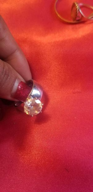 925 silver ring for Sale in Fargo, ND