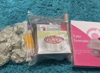 Baking Set for Sale in Edison,  NJ