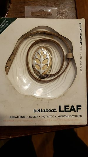 BellabeatLEAF for Sale in Lafayette, LA