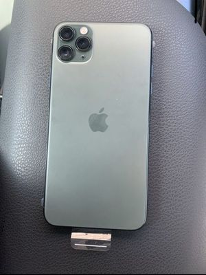 iPhone 11 Pro Max 512 GB Unlocked - Cashapp or Apple Pay only for Sale in Washington, DC