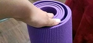 Yoga mat for Sale in Bristol, TN