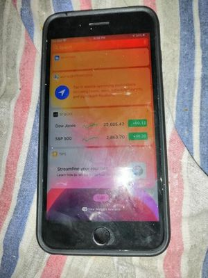 iPhone 7 plus tmoble or metro for Sale in McKees Rocks, PA