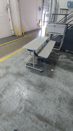 Adjustable work table for Sale in Columbus, OH