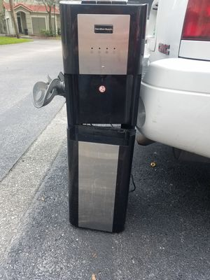 Hamilton beach water dispenser for Sale in Tampa, FL