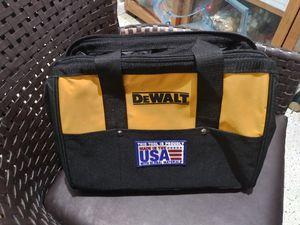 Dewalt Tools Bag $10 for Sale in Miami, FL