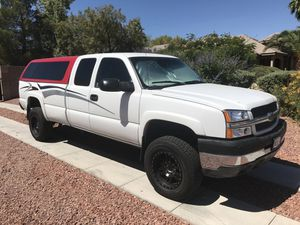 2004 Chevy 2500HD for Sale in Las Vegas, NV