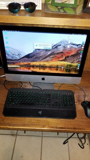 2014 iMac 21.5 for Sale in Meridian, MS
