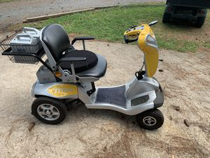 Titan Hummer 4-Wheel Portable Heavy Duty Mobility Scooter for Sale in Oxford, MD