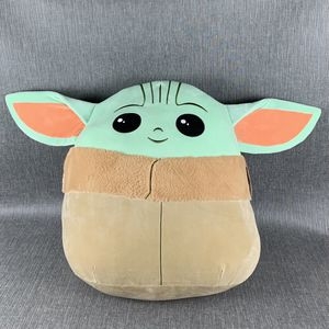 """Brand new with tags 20"""" Disney The Child / Baby Yoda Squishmallow - Star Wars Mandalorian for Sale in Fair Oaks, CA"""