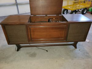 Bradford Antique Stereo for Sale in Morgantown, WV