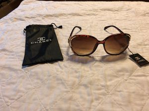 Women's sunglasses, Chanel, brand new for Sale in Independence, OH
