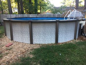 Pool for Sale in Yorktown, VA