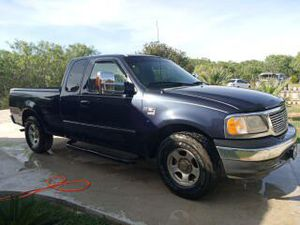 2000 Ford F150 for Sale in Lytle, TX
