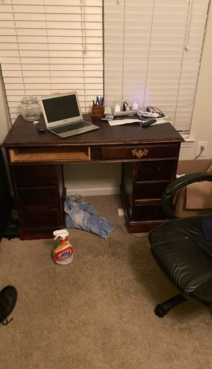 Chip and dale desk for Sale in Columbia, SC