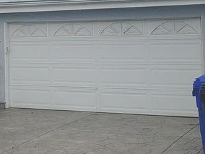 Garage door for Sale in San Diego, CA
