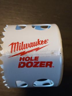 Milwaukee Hole Dozer for Sale in Vancouver,  WA