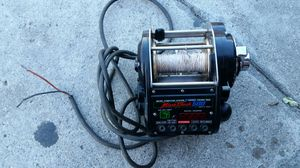 Fishing reel electric for Sale in Stanton, CA