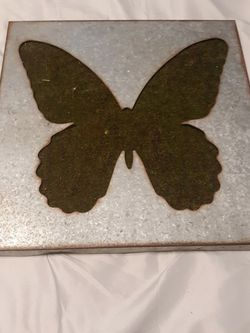 Butterfly Picture Frame for Sale in St. Louis,  MO