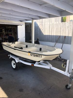 Pelican Dinghy boat for Sale in Glendora, CA